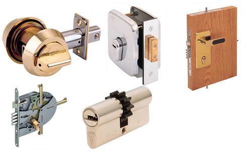 Как сделать магнитный замок и ключ